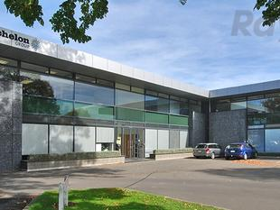 High Quality Low Rise Office Park - Addington