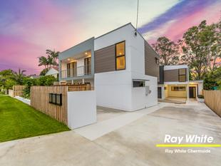 Stunning Brand New Town House - Peaceful Parkland Position - Chermside
