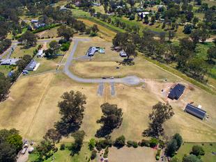 1 Acre allotments nestled in Mulwala's Sandhills - Mulwala