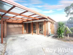 UNDER APPLICATION - Mordialloc