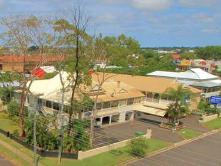 FREEHOLD/ RES C DEVELOPMENT OPPORTUNITY, RESTAURANT AND MOTEL - Bundaberg West