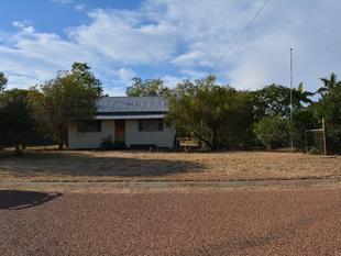Cute Cottage - Blackall