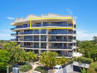 This Stunning Penthouse Is On The Market - Tweed Heads