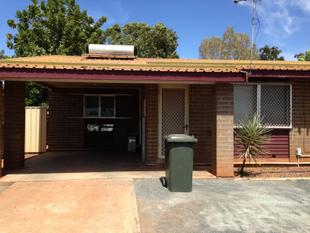 Neat and Tidy 2 Bedroom Home. Approved Application - South Hedland