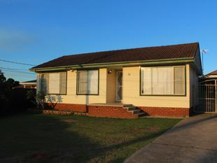 Family Home in Convenitent Location!!! - Greystanes