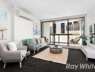 Position is Perfection - Hawthorn East