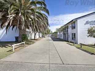UPDATED UNIT JUST METRES TO THE BEACH - West Beach