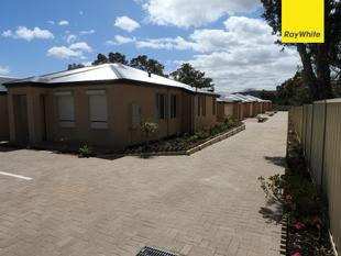HOME 2 IN A COMPLEX OF 5 FOR SALE  - HUGE PRICE REDUCTION - Gosnells