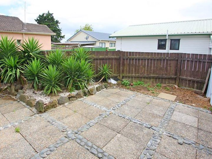 1/42 Plunket Avenue, Papatoetoe, Manukau City
