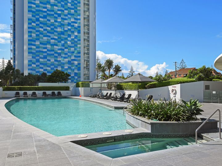 609/22 Surf Parade, Broadbeach, QLD