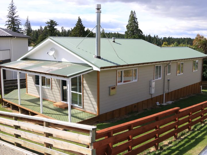 10 Carron Street, Naseby, Central Otago District
