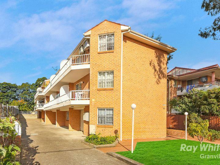 7/69 Macquarie Road, Auburn, NSW
