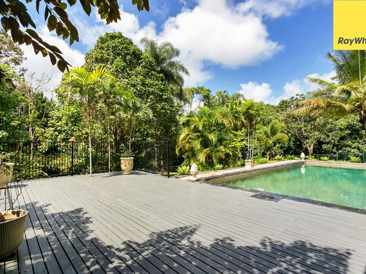 31 Masons Road, Kuranda, QLD