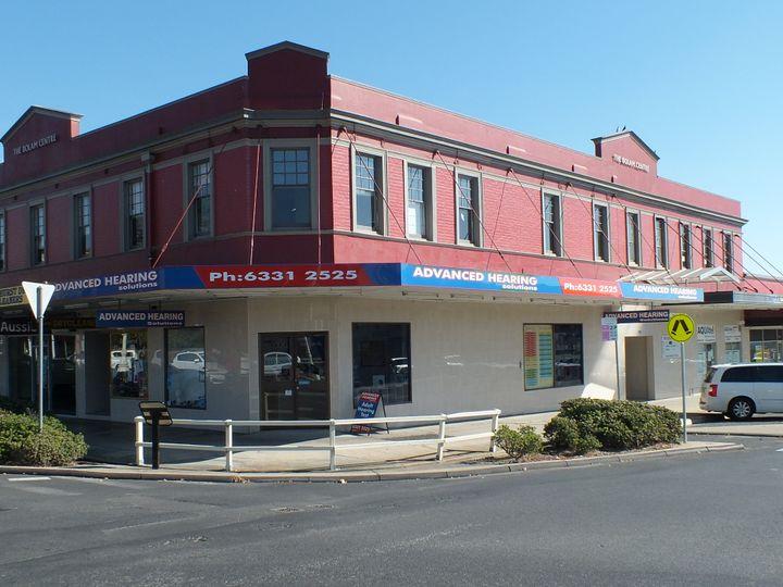 Suite D 238 Howick Street, Bathurst, NSW