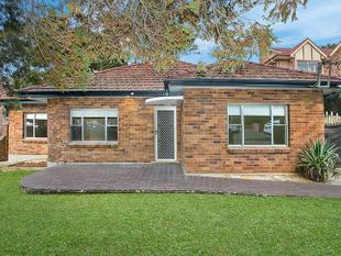 RENOVATED FOUR BEDROOM HOME - Gladesville