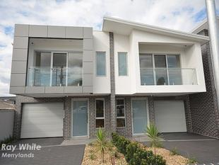 Brand new! - 5 bedrooms! - Luxurious family living! - Merrylands