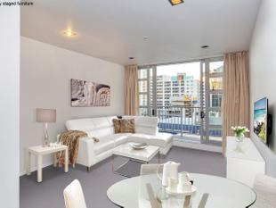 Q CENTRAL LIVING - TWO BED, ONE CAR  UNDER $215k - Auckland Central