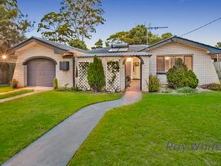 Part renovated low set on 700 sqm - Capalaba