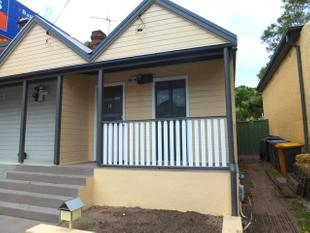 Neat and Tidy, Two Bedroom House in convenient - Rozelle
