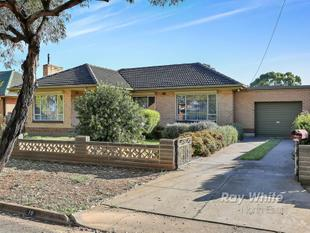 Affordable Home in Sought after suburb!! - Brahma Lodge