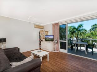 Entry Level Unit - Palm Cove