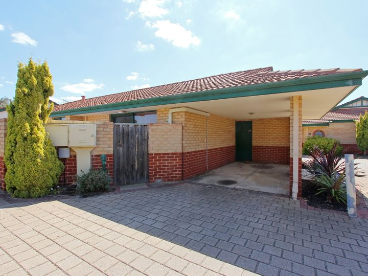 1/25 Conifer Place, Beechboro, WA