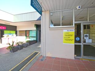 Busy Shopping Arcade Position With Great Potential - Noosa Heads