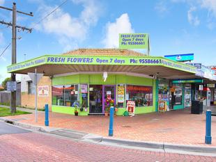 CORNER BUILDING ON CENTRE ROAD - PRICE REDUCED - Clayton