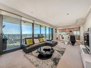 Live the Luxury Inner City Lifestyle - East Perth