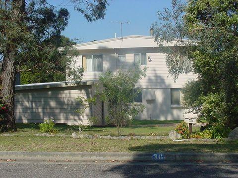 Vincentia, 36 Dacres Street