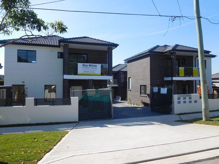 1/10-12 Faux Street, Wiley Park, NSW