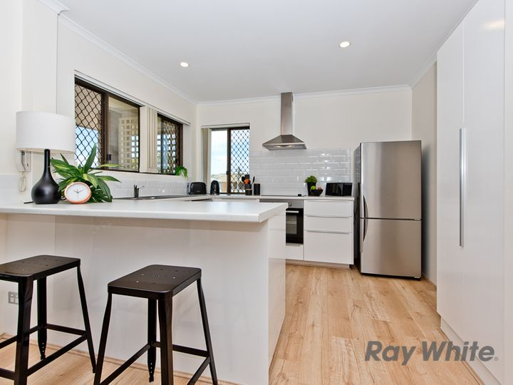 4/74 Wagner Road, Clayfield, QLD