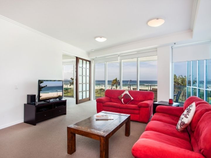 305/120 Marine Parade 'Reflections On The Sea', Coolangatta, QLD