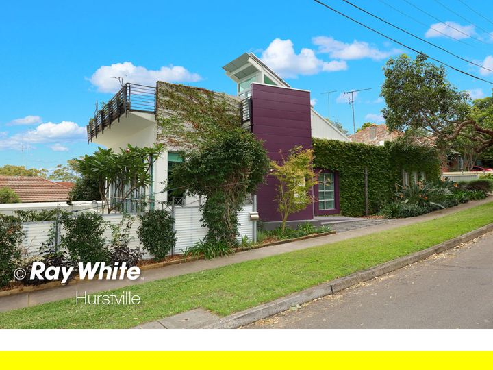21 Gallipoli Street, Hurstville, NSW