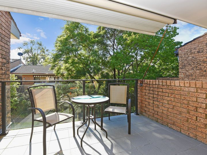 86/2 Kitchener  Road, Cherrybrook, NSW