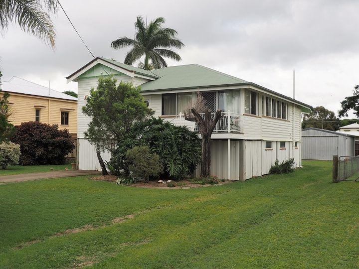 254 Tooley Street, Maryborough, QLD