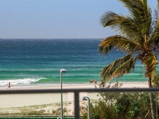 The Last Three Bedroom Available in Reflections On The Sea - Coolangatta