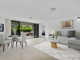 Private Courtyard Living At Its Best - Moorooka