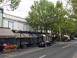 FULLY FITTED RESTAURANT IN LYGON STREET - Carlton