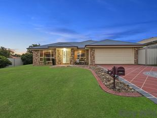 FIRST CLASS FAMILY HOME!! SET ON 852M2!! - Deception Bay
