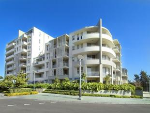 PROPERTY UNDER CONTRACT. OPEN HOME CANCELLED - Wentworth Point