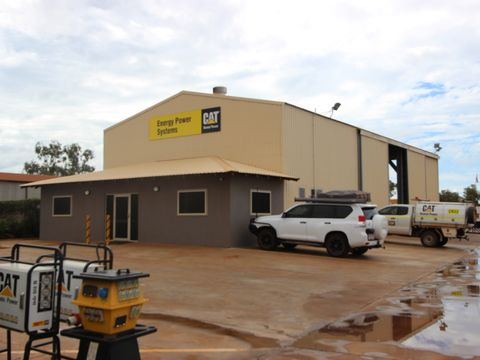 Karratha, 2497 Pemberton Road