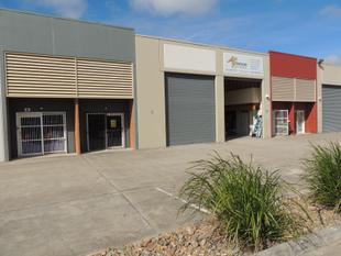 Warehouse, Office and Small Yard - Ormeau