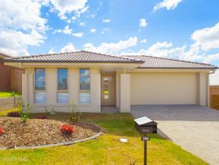BRAND NEW! 4 BEDROOM FAMILY HOME - Redbank Plains