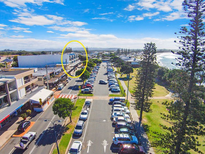 Azura Shop 2, 60 Marine Parade, Kingscliff, NSW