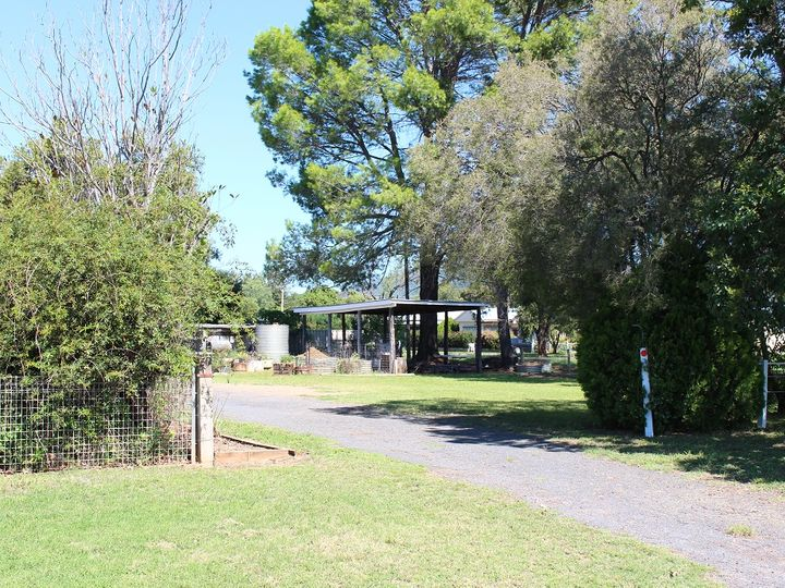 76 Finch Street, Bingara, NSW