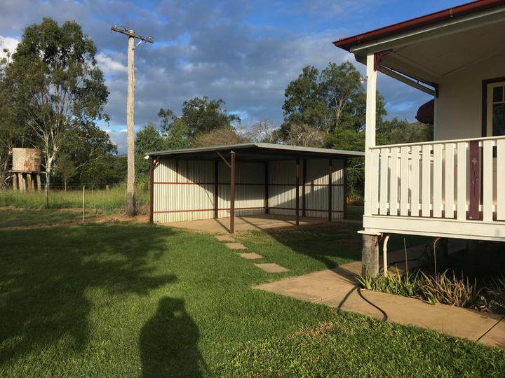 Lot 1 Brisbane Valley Highway, Esk, QLD