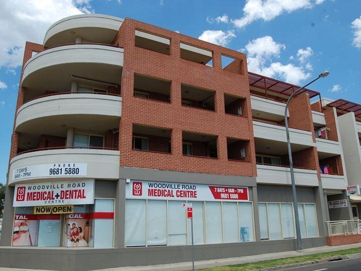 6/40 Earl Street, Merrylands, NSW