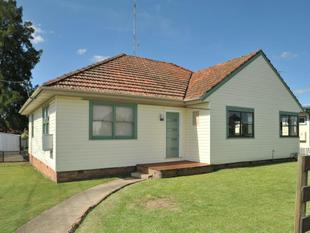 GREAT HOME, GREAT LOCATION - Cessnock