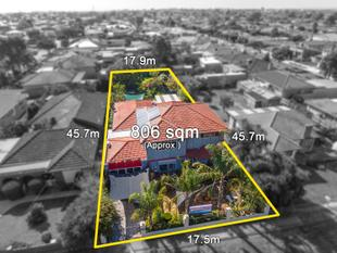 Move in, Invest or redevelop?The choice is yours - Glenroy